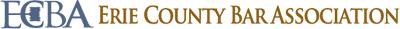 Erie County Bar Association Logo