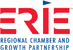 Erie Regional Chamber and Growth Partnership Logo