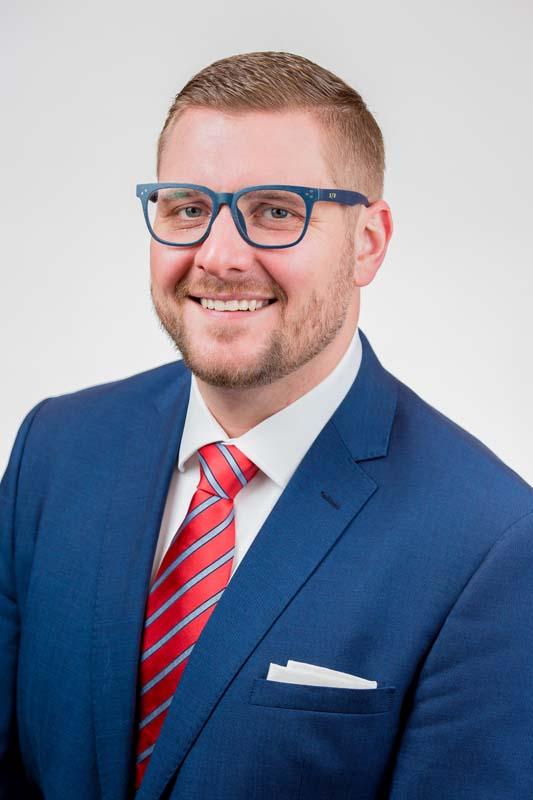 Attorney Adam  Williams
