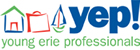 Young Erie Professionals Logo